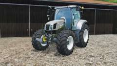 New Holland T6.160 200 hp for Farming Simulator 2015