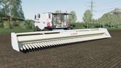 Case IH Axial-Flow 9240 extra beacons for Farming Simulator 2017