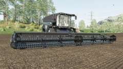 Ideal 9T capacity 200.000 liters for Farming Simulator 2017