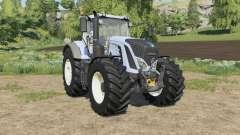 Fendt 900 Vario full option for Farming Simulator 2017