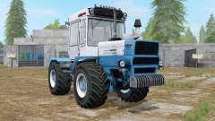 T-200K capacity of 175 and 210 HP for Farming Simulator 2017