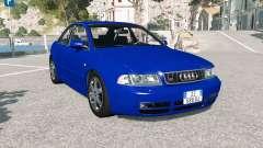 Audi S4 (B5) 2002 for BeamNG Drive