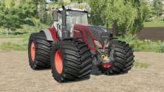 Fendt 900 Vario VE for Farming Simulator 2017