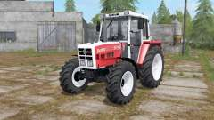 Steyr 8090A Turbo for Farming Simulator 2017