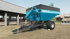 Kinze 1051 all fruit for Farming Simulator 2017