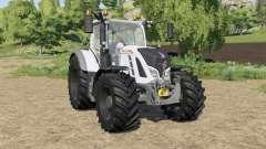 Fendt 700 Vario small update for Farming Simulator 2017