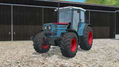 Eicher 2090 Turbo with FL console for Farming Simulator 2015
