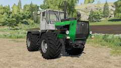 T-150K green for Farming Simulator 2017