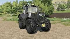 John Deere 6R-series Black Edition for Farming Simulator 2017