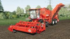 Holmer Terra Dos T4-40 big capacity for Farming Simulator 2017
