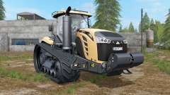 Challenger MT800E-series 900 hp for Farming Simulator 2017