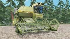 SK-5 Niva ninasimone green for Farming Simulator 2015