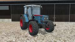 Eicher 2090 Turbo eastern blue for Farming Simulator 2015