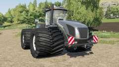 New Holland T9-series wheel options for Farming Simulator 2017