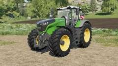 Fendt 1000 Vario felgenfarbe for Farming Simulator 2017