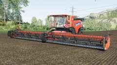 New Holland CR10.90 multicolꝍᶉ for Farming Simulator 2017