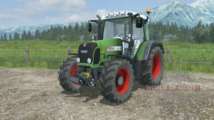 Fendt 414 Vario TMS for Farming Simulator 2013