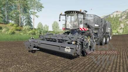 Holmer Terra Dos T4-40 potatos&sugarbeet for Farming Simulator 2017