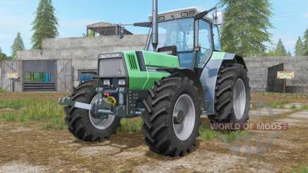 Deutz-Fahr AgroStar 6.21 1991 for Farming Simulator 2017