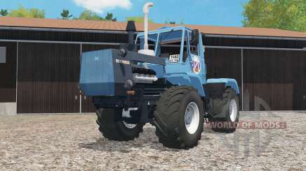 T-150K-09 with motor YAMZ-238 for Farming Simulator 2015