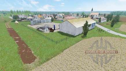 FSH v5.0 for Farming Simulator 2015