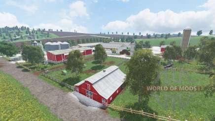 Midtown for Farming Simulator 2015