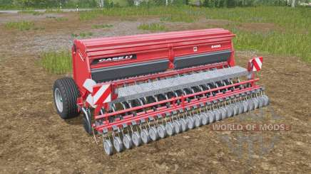 Case IH 5100&5400 for Farming Simulator 2017