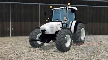 Lamborghini R4.110 110 hp for Farming Simulator 2015