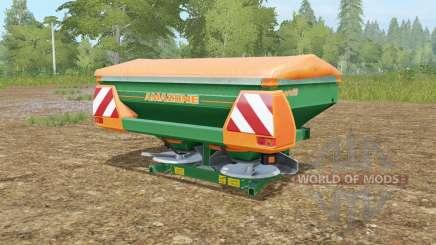 Amazone ZA-M 1001 for Farming Simulator 2017