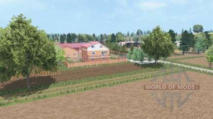 Radoszki v3.0 for Farming Simulator 2015