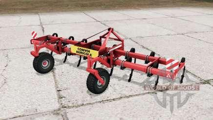 Agram Geo-Culti F for Farming Simulator 2015