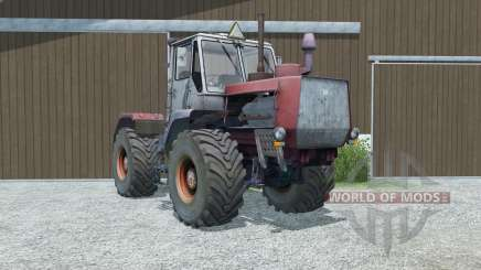 T-150K working mirrors for Farming Simulator 2013