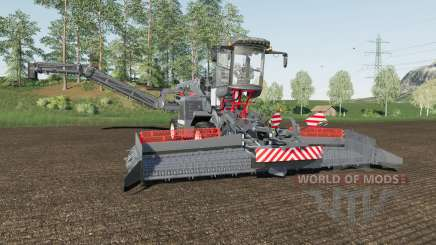 Holmer Terra Felis 3 MultiFruit for Farming Simulator 2017