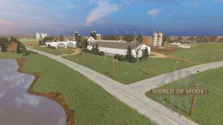 Windchaser Farms for Farming Simulator 2015