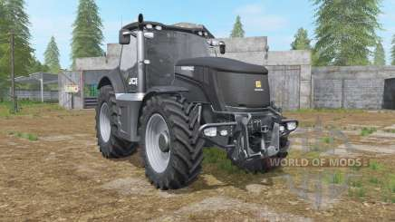 JCB Fastrac 8310 Stealth Edition for Farming Simulator 2017