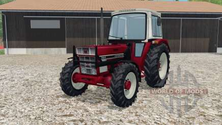 International 844-S for Farming Simulator 2015