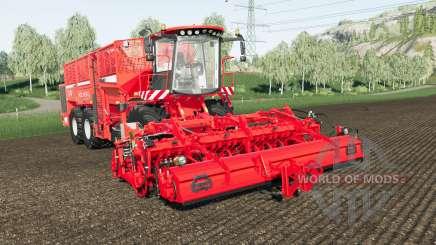 Holmer Terra Dos T4-40 1626 hp for Farming Simulator 2017