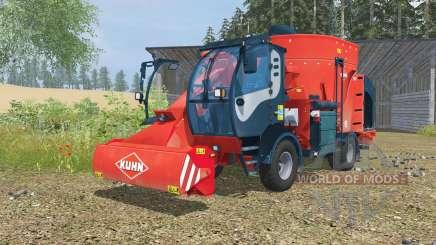 Kuhn SPV Confort 14 for Farming Simulator 2013