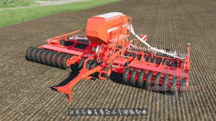 Horsch Pronto 9 DC multifruit for Farming Simulator 2017