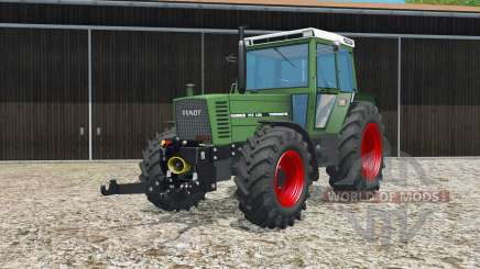 Fendt Farmer 310 LSA Turbomatik fruit salad for Farming Simulator 2015