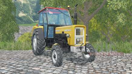 Ursus C-360 manual ignition for Farming Simulator 2015
