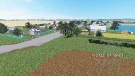 Tarasovo v4.1.1 for Farming Simulator 2015