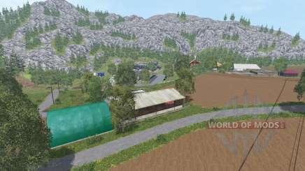Gamsting v4.1 for Farming Simulator 2015