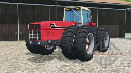 International 3788 for Farming Simulator 2015