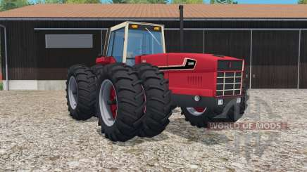 International 3588 for Farming Simulator 2015