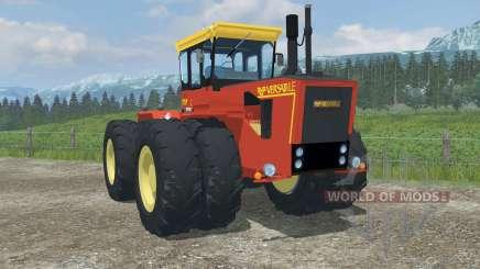 Versatile 555 punch for Farming Simulator 2013
