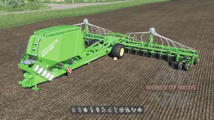 Amazone Condor 15001 multifruit for Farming Simulator 2017