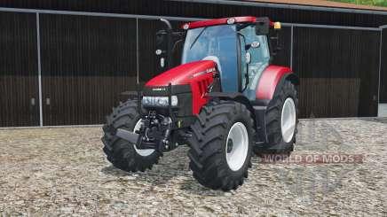 Case IH JXU-series for Farming Simulator 2015