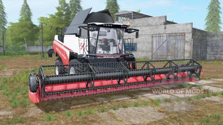 RSM 161 power 380 and 420 HP for Farming Simulator 2017