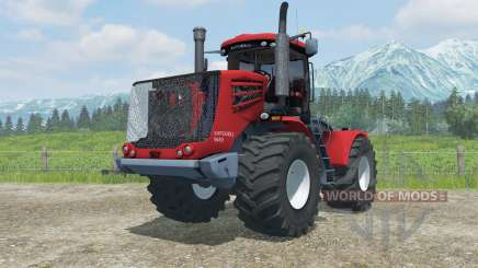 Kirovets K-9450 for Farming Simulator 2013